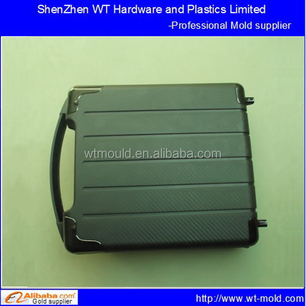 Quality plastic toolbox injection mould for exporting