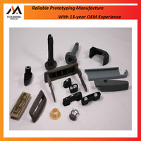 High quality auto spare parts mould plastic injection molding company