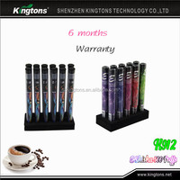 Hot selling Kingtons 500 puffs e cig smokers