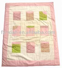 Applique Baby quilt