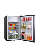 High quality display fridge mini bar mini refrigerator BC-130