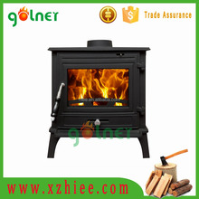 Model solid fuel wood burning stove,indoor cast iron wood stove,cheaper stoves for sale