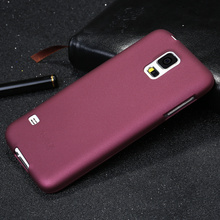 [X-Level] Lightweight Soft TPU Back Cover for Samsung S5 Case 2017 Wholesale
