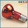 100W Red Far Frared Heating Lamps For Reptile Cages
