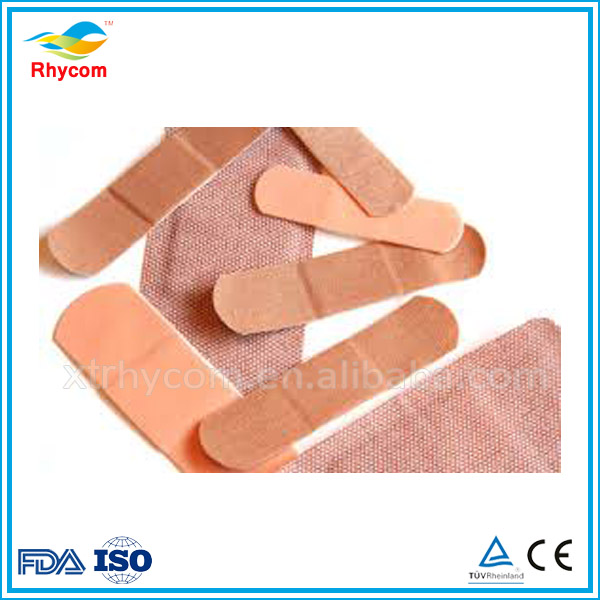 Long-lasting adhesive sterile emergency elastic bandage wholesale