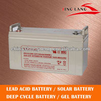 12v120ah rechargeable battery for portable apparatus