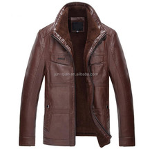 100% sgs gaurantee baseball jacket leather sleeves 2017 china supplier