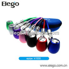 900mAh Huge Vapor E Cigarette Kamry K1000 Soft Filter Electronic Cigarette