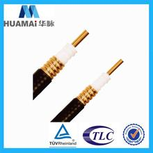 "factory directly 1/2"" leaky coaxial cable"