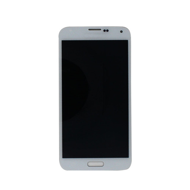Factory price for samsung galaxy s5 sm-g900f lcd digitizer assembly