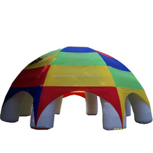 inflatable tent,inflatable structures, air tents F4010-2