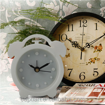 small alarm clock for promotional gifts 2015