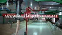Continuous PU Foaming Machines fully Automatic