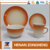 16pcs spary painting ceramics crockery dinner sets