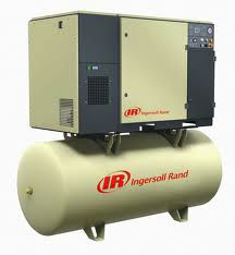 Oil less Screw Air Compressor (5.5-30kW / 7.5-40HP VSD)