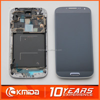 LCD for Samsung Galaxy S4 LCD with Touch Screen Digitizer Assembly Replacement i9500 i9505 i337 m919