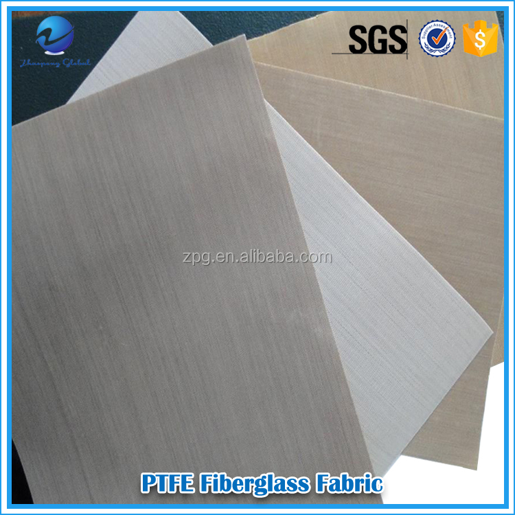 ptfe G040BJ roof fire resistant decoration fabric teflon-coated fiberglass