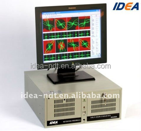 electronic surveillance detection equipment/NDT Equipment/NDT system