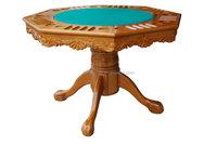 Home using mahjong table poker table for Home Play