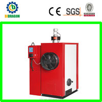 cheap wood pellet hot air boiler for sale