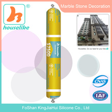 Neutral outdoor ceramic tiles silicone adhesives S7500