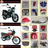 ARSEN II motorcycle parts