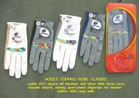 Toppro Rose Classic All Weather Golf Gloves