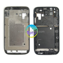 China suppliers LCD Frame Housing Cover for Samsung Galaxy S2 i9100 T989 front housing