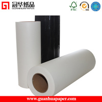 hot sale sublimation paper in roll/thermal sublimation paper