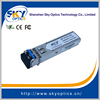 Fiber Optical SFP Transceiver 1000BASE LX