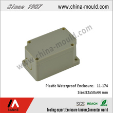 IP65 ABS plastic waterproof enclosures
