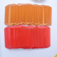 Double sided Plastic Children pediatric Baby Nit Flea comb