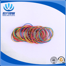 Hot Selling Box Packed Fun Round Rainbow Rubber loop Loom for Bracelet