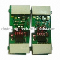 Printer Chip, Ideal for HP 1500/2550L/2550LN/2550N, Available in Various Colors