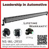 "China Factory 52"" High Power 12V 24V LED Light Bar 4x4 for Trucks ATV UTV SUV"