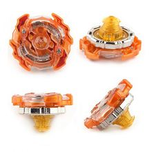 Metal Fusion 4D Set With Launcher Constellation Beyblade Limited Edition Funny Joy Top Burst Toys