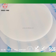 Factory Custom Free sample Polycarbonate light diffusion sheet