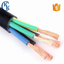 N2XY N2XCH Power Cable Install Cable