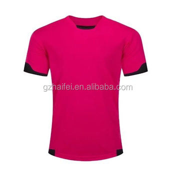 100% polyester sport suit men's T-shirt with short pants