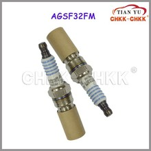 Per 2001-2003 USA Car S10 Spark Plugs SP-432 AGSF32FM