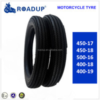 Sawtooth motorcycle tyres 4.50-17 4.50-18 4.00-18 4.00-19 5.00-16