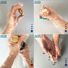 Health products wholesale garden medical gloves on promotion