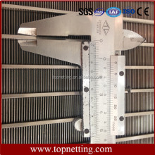 Stainless Steel Sieve Bend Screen/DSM Screen