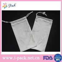 Reading glasses microfiber pouch factory wholesale