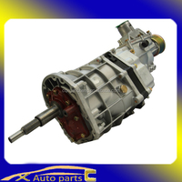 Automatic Transmission For Great Wall Wingle 2.8TC