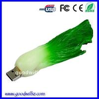 Chinese Cabbage USB Pendrive 2.0