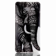 Sunrise Monkey Elephant TPU Skin Soft Case Cover For Samsung Galaxy A510 (A5 2016)5.2""