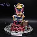 One Piece Luffy Action Figure High Level Collectible Model