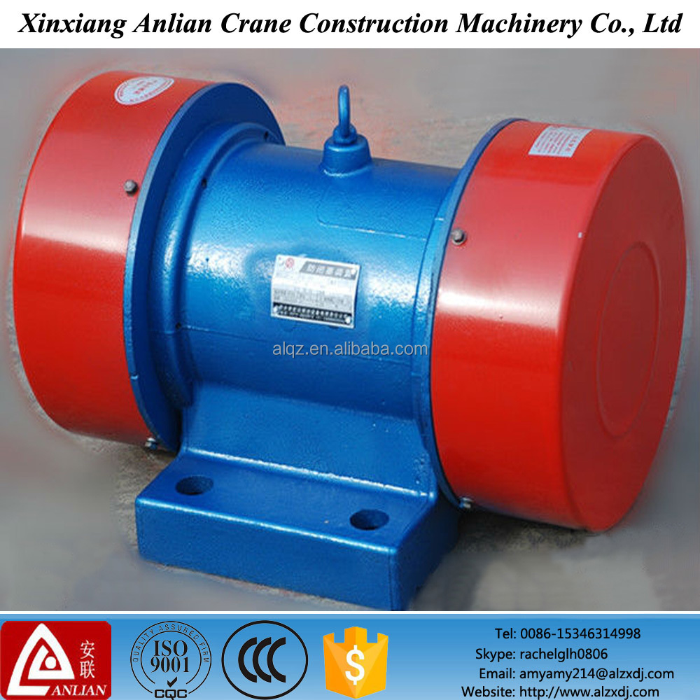 Gold supplier vibration motor shaker motor made in china