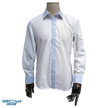 Dress Shirts for Men (Cotton CVC TC)